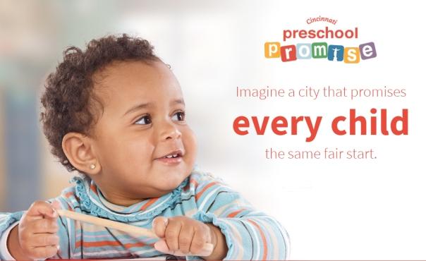 Via Cincinnati Preschool Promise